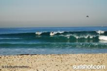 Surf Lines at the PB contest