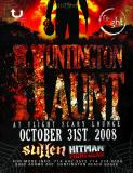 Huntington Beach Halloween Party presented by Sullen Clothing