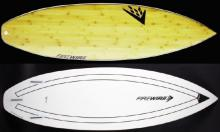 Firewire Surfboards launches Hybrid Rapidfire