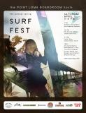 SPRING SURF FEST at Liberty Station hosted by Point Loma Boardroom