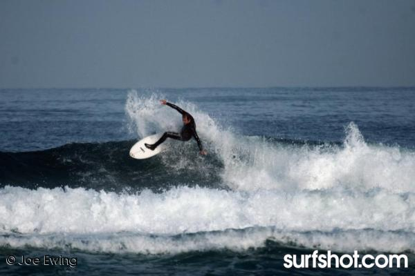 Shaun Thompson At Scripps Surf Photos Surfshot