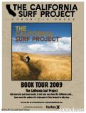 The California Surf Project Book Tour 2009