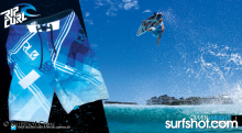 Rip Curl Unveils The Pixelate Boardshort