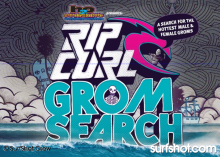 2009 Rip Curl GromSearch Fueled by H20 Overdrive Set To Electrify Huntington Beach
