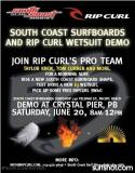 South Coast Demo Day