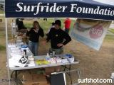 "Surfrider and Sun Diego's ""Morning After Mess"" Beach Cleanup Day"