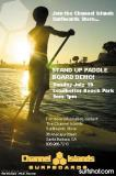 Stand Up Paddle Board Demo