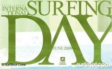 5th Annual International Surfing Day a success!