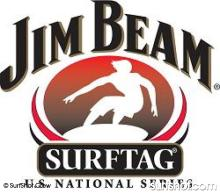 Jim Beam Surf Tag Announces Its Schedule
