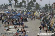 Surfrider's 18th Annual Paddle For Clean Water Festival