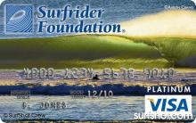 Surfrider Foundation Launches New Affinity Rewards Credit Card