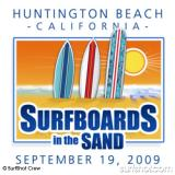 Huntington Beach seeks surfboards in the sand