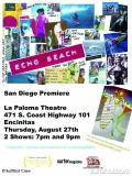 Echo Beach Movie Premiere
