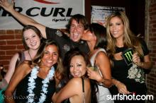 Primo Beer and Rip Curl presents Surfshot 10yr Anniversary with South Coast for SurfAid