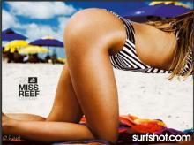 Miss Reef Calendar 2010 Online Sale Purchase Deals