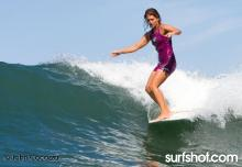 Interview with Jennifer Smith the Womens Longboard Champ by John Cocozza