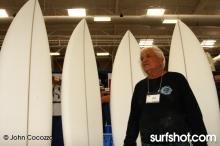 Photos from the Sacred Craft Surf Expo San Diego 2009 by John Cocozza