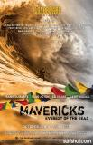 Mavericks Everest of the Seas by Longboard Vineyards