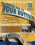 Surfrider Foundation hosts Hold Onto Your Butt Day in San Diego