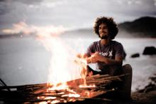 The Drifter Movie Screening and Rob Machado at Patagonia Cardiff Store on Friday Nov 20th