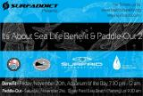 Tom Curren to Perform at Its About Sea Life Benefit in San Francisco on November 20th