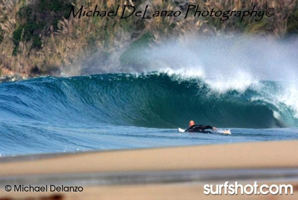 Surfing Pictures of Salt Creek 11-20-09 by Surf Photographer