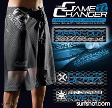 THE GAME CHANGER RIDESHORT BOARDSHORT by JET PILOT - FOR SALE NOW FOR CHRISTMAS