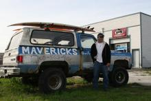 SURF NEWS - Jeff Clark Files Suit against Mavericks Surf Ventures Inc