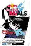 RED BULL Surf Rivals Contest North vs South County on Saturday June 5th at Ocean Beach