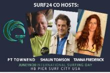 PROJECT SAVE OUR SURF in Huntington Beach this Saturday and Sunday - 2 Day Festival
