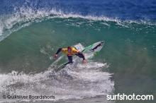 2010 NBVC Point Mugu Surf Contest Presented By Quiksilver