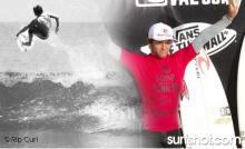 Rip Curl Teamrider Dillion Perillo Wins the 4th Annual Malibu Invitational presented by Primo Beer