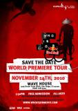 Red Bull presents JOB Movie Premiere at Wavehouse Sunday November 14th