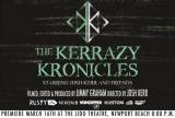 Kerrazy Kronicles featuring Rusty surfer Josh Kerr