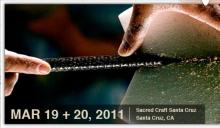 Sacred Craft Surfboard Show in Santa Cruz on March 19th and 20th