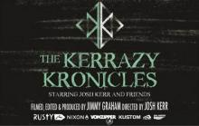 Kerrazy Kronicles by Josh Kerr of Rusty Surfboards
