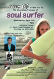 Soul Surfer Movie Premiere at La Paloma presented by Cobian