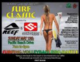 Pi Phi 8th Annual Surf Classic on Sun May 15th Come On Down