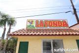 Great food, funky ocean view rooms, strong Margaritas and good surf.
