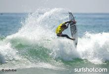 Nike 6.0 Lowers Pro Champion Miguel Pupo from Brazil