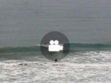 D Street Surf Report