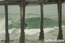 Pacific Beach Pier 8/4-8/6