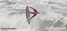 Filipe Toledo US Open Of Surfing 2011 Junior Pro Winner