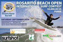 Rosarito Beach Open - Saturday, Sept 24th 2011