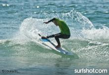 Cardiff Surf Classic & Rerip, Green Fest at Seaside reef, Cardiff, CA