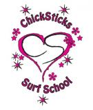 ♥ Chick Sticks Surf School ♥