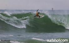 Volcom Blowfish Surf Series 11-12-11