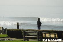 Pacific Beach Area 11.30.11