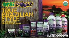Acai Roots Organic Products