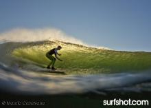 Blacks Beach 12/28/2011 by Marcio Canavarro